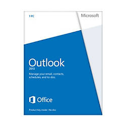 microsoft office outlook 2013 spanish version product key