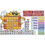 Scholastic Sun Calendar 18 x 24