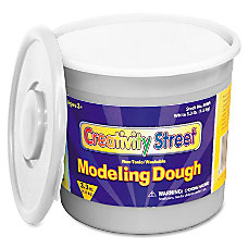 ChenilleKraft 3lb Tub Modeling Dough 1