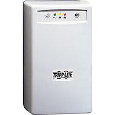 Tripp Lite UPS 500VA 280W Desktop