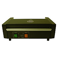 Loma Durable Pouch Laminator Model 6000