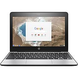 HP Chromebook 11 G5 116 Chromebook