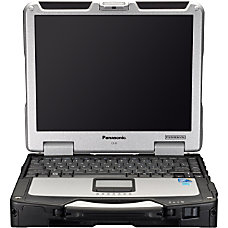 Panasonic Toughbook 31 CF3110451CM 131 Touchscreen
