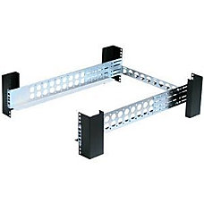Innovation 2U Rack Mount Rails
