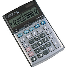 Canon KS 1200TS Simple Calculator