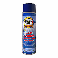 Genuine Joe Glass Cleaner 19 Oz