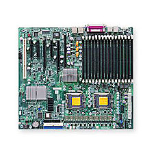 Supermicro X7DBi Server Motherboard Intel 5000P