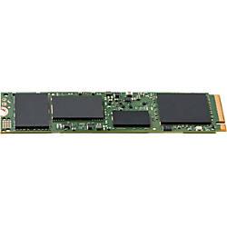 Intel 600p 256 GB Internal Solid