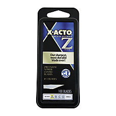X Acto 11 Precision Z Series