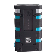 Altec Lansing Rugged Powerbank For USB