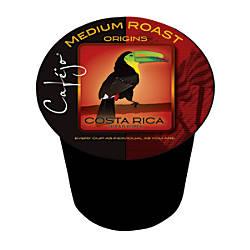 Cafejo Costa Rica Single Serve Cups