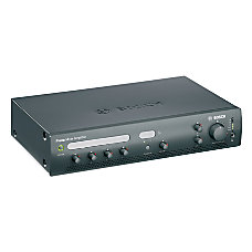 Bosch Plena PLE 1MA030 US Amplifier
