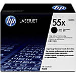 HP 55X High Yield Black Original