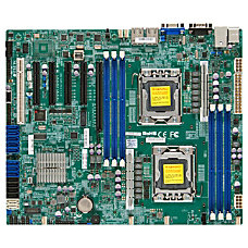 Supermicro X9DBL iF Server Motherboard Intel