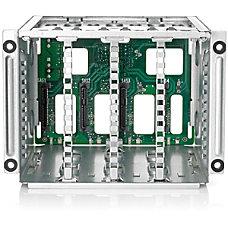 HP Drive Bay Adapter Rack mountable