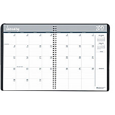 House of Doolittle Recycled Planner Monthly