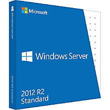 Lenovo Microsoft Windows Server R2 Standard