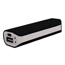 Wireless Gear Portable Power Bank With