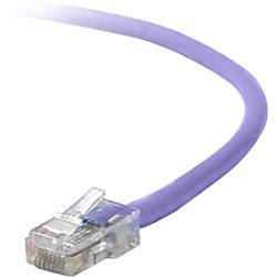 Belkin CAT6 Ethernet Patch Cable RJ45