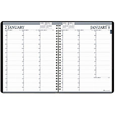 House of Doolittle Professional Planner Weekly