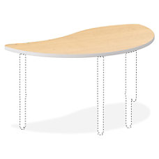 HON Build Series Wisp Shape Table