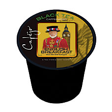 Cafejo Single Serve Cups English Breakfast