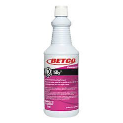Betco Symplicity Tilly Hand Dishwashing Detergent