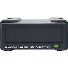 Tandberg Data RDX QuikStor 8670 RDX
