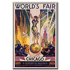 Trademark Global Worlds Fair Chicago Gallery