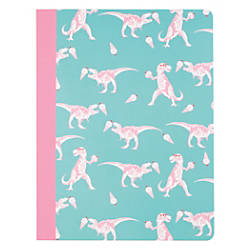 Divoga Composition Notebook Happy Thoughts Collection
