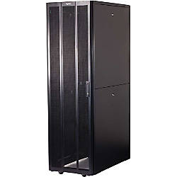 C2G 42U Rack Enclosure Server Cabinet