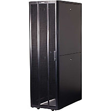C2G 42U Rack Enclosure Server Cabinet