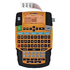 Dymo RhinoPRO 4200 Label Maker