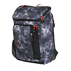 HIGH SIERRA Poblano Backpack With 15
