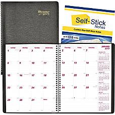 Rediform PlannerPlus Monthly Planner Monthly 850
