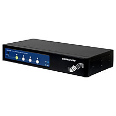 Connectpro VSC 104 Switchable Video Splitter