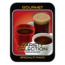 Cafejo Variety Pack Of Coffee Single