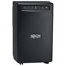 Tripp Lite UPS 750VA 500W Battery