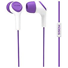 Koss KEB15i In Ear Headphones