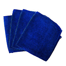 KleenSlate Microfiber Cleaning Cloths Pack Of