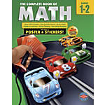 Common Core The Complete Book of