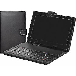 Supersonic KeyboardCover Case for 7 Tablet