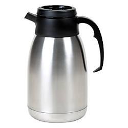 Service Ideas 2 Liter SteelVac Coffee