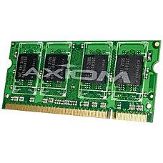 Axiom 2GB DDR3 SDRAM Memory Module