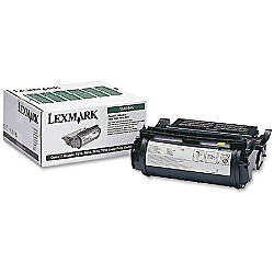 Lexmark 12A5845 Return Program High Yield