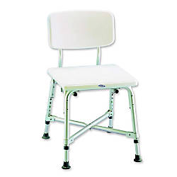 Invacare Bariatric Shower Chair