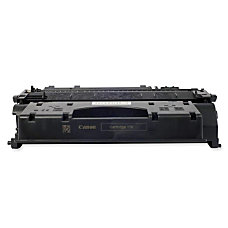 Canon Toner Cartridge Black Laser 2100