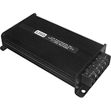 Lind Electronics MD1950 2369 AutoAirline Adapter
