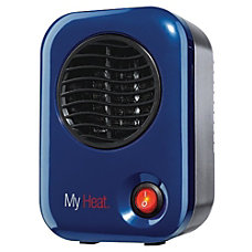 Lasko MyHeat 200 Watt Personal Electric