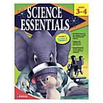Carson Dellosa Science Essentials Grade 3